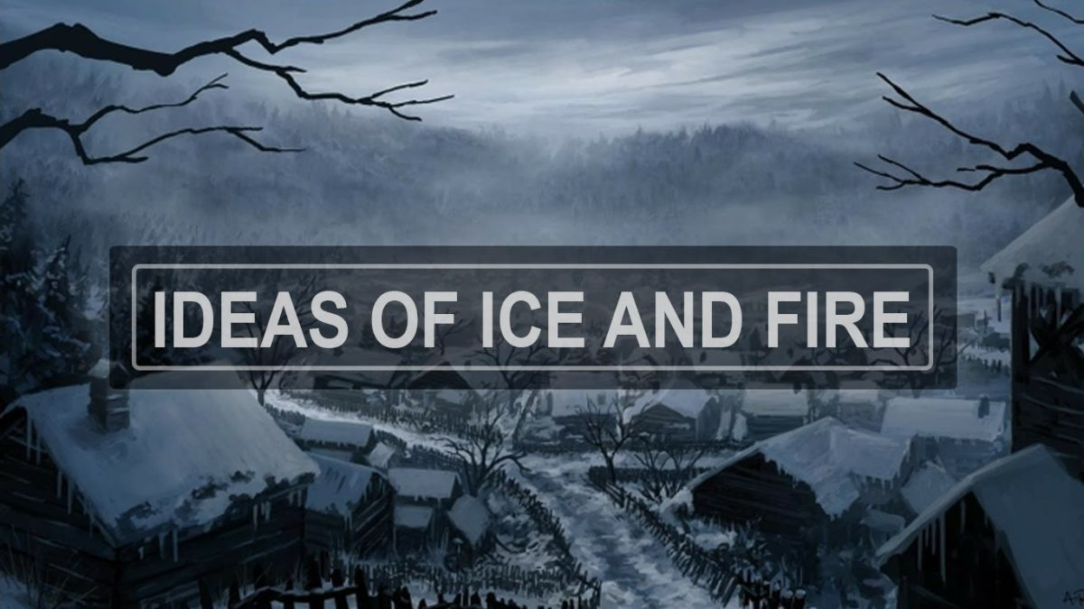 The Groans of Castamere Episode 10 – Season 1 Finale with Quinn from Ideas of Ice and Fire
